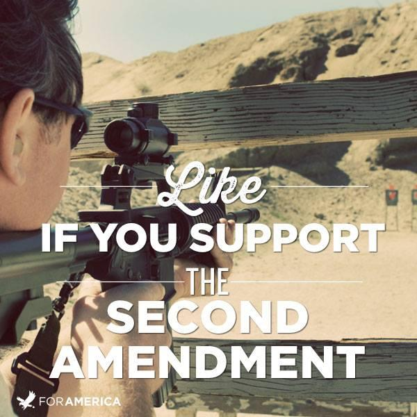 Friends of #2A